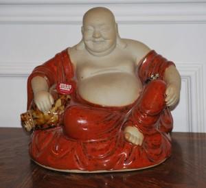 Buddha crop
